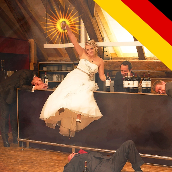 german-wedding-drunk-open-bar-bride-party